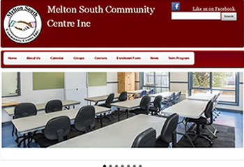 Melton South Community Centre