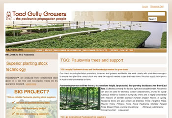 Toad Gully Growers